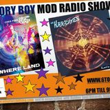Glory Boy Radio Show 21st October 2018