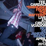 Tee Cardaci - Live at Circo Voador, Rio de Janeiro