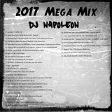 """#17 """"2017 MEGA MIX"""""""