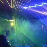KeC b2b Lawrence K - live set REC @ Mangan Rules 18.10.2014