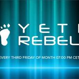 Guest mix @ Yeti Rebel on houseradio.pl (19.08.2016)