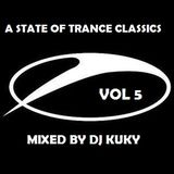 SPECIAL TRANCE CLASSICS VOL. 5 MIXED BY DJ KUKY