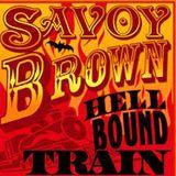 The Savage Tree, show 36:  Paul Raymond, pt. 2 (Savoy Brown),  06 Apr. 2016