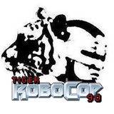 Just For Fun: Tiger Robocop 90s Mix!