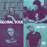 Global Soul #002 - BRAZA! Live Set