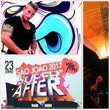 JC Delacruz Live @ Super After S.Joao, Villa Porto 24-06-2017 (STRONG RHYTHM PODCAST 16)