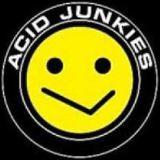 Acid Junkies @ Pact-Festival 2013