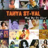 Mix Tanya St.VAL Feat Dj Oliv'