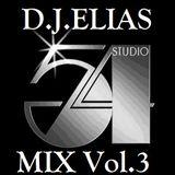 DJ Elias - Studio 54 Mix Vol.3