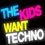 ...tHe Kid'S wAnT tEcHnO  (original mix)... - mIxEd bY sAthAnkA