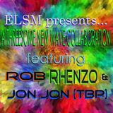 ELSM Presents a Threesome Collab Mix with Rob, Renzo and Jon