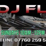 dj flexi sunday service 27-3-16