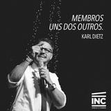 Membros Uns dos Outros Karl Diertz 15-03-15
