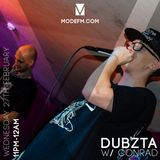 27/02/2019 - Dubzta W/ Conrad - Mode FM