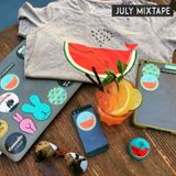 #TheRoomPlayList - JULY MIXTAPE #1