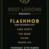WestLP Presents Flashmob (Majon Promo Mix)