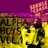 Alpha Boys Vol. 1 (Promo Mix by Satta Don Dada)