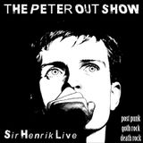 Sir Henrik the Peter Out Show Swedish Punk Special