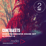 Contrasts Part 2 | Deep Progressive House Set | DEM Radio Podcast