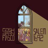 3: Salem 1692 (Barbara Holm, Lucia Fasano, Pat Rafferty, Angela Webber)