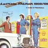 Selezione Italiana 1958/1962