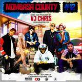 Mombasa County Vol. 12  - Vj Chris