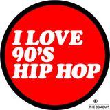 90'S OLDSCHOOL HIP HOP MIX (DIRTY)