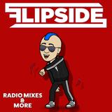 Flipside B96 Streetmix, July 26, 2019