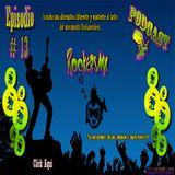 Podcast #13 – RockersMx