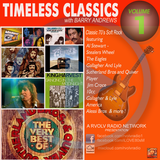 Timeless Classics 1- 1970's -w- Barry Andrews