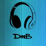 DNB Mix 001 - Presented By: 5tonE