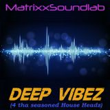 Deep Vibez (4 The Seasoned House Headz)