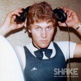 "Milton Chuquer presents  ""Shake "", a Disco Journey"