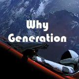 Why generation dans l'espaaace