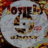The JosieJo Show 0122 -Kiol and Finn Doherty plus The 286