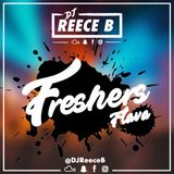 DJReeceB Presents - Fresher Flava Vol.1│ Afrobeats/R&B/Hip-Hop/Rap│FOLLOW ME ON INSTAGRAM: @DJREECEB