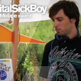 DigitalSickBoy - DayMixtape [Feb2012]