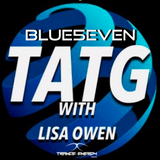 Trance Around The Globe With Lisa Owen Episode 169 ( Blue5even )