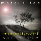 Drum and Basscast volume three