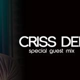 Sequence Episode 030 Guest Mix : Criss Deeper : September 26 : 2015 (Second Hour)