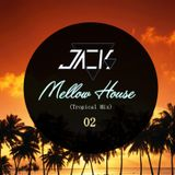 Jacks - Mellow House (Tropical Mix) 02