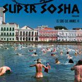 Super Sosha Magazine / Os sons que amamos #1