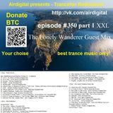 Airdigital - Trancefan Radioshow #350 part 1 XXL 2018-05-17