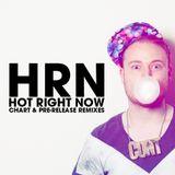 Hot Right Now - September 2015
