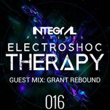 ElectroSHOCtherapy #016 *Guest Mix Grant Rebound*