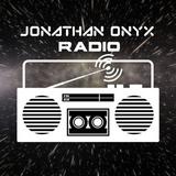 Jonathan Onyx Radio Podcast 2017 #3 Part1