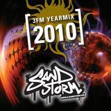 DJ Sandstorm - 3FM Yearmix 2010