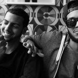 The Martinez Brothers @ Creamfields Perú 2016