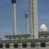 inauguration de la grande mosquee de fatako pourquoi le regime d'alpha condé a boudée l'Evennement