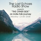 The Lost Echoes Radio Show #202 ~ an indie folk journey || 02.11.2015 || InnerSound-Radio.com
